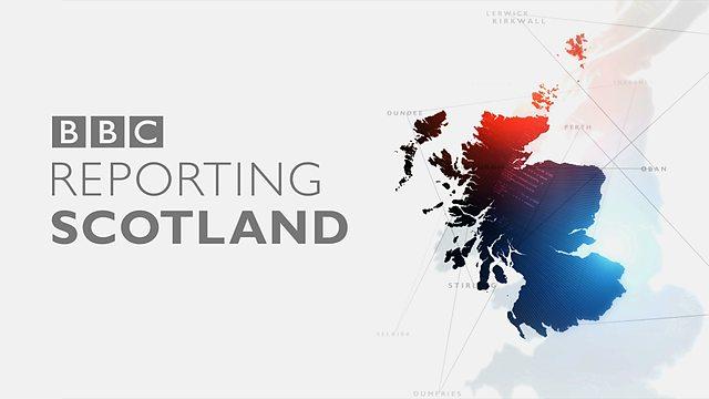 BBC Reporting Scotland
